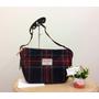 [日系包款] Harris Tweed 蘇格蘭紋經典款 側肩背包~