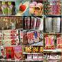 ◎【日本(2017最新) 7-11&超市必買攻略】草莓、櫻花季節限定!超熱門零食~這些通通要打包!