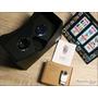 (3C)Eye-Plug 3D影像和景深攝影的擴充模組