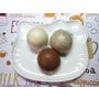 ♡♡宅配美食嚐盛手工港式點心:叉燒包、爆漿奶黃包♡♡