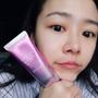 櫻花煥白科技-超越美肌App的五合一美白乳液!