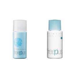 從敏感肌膚研究誕生的freeplus!溫和呵護肌膚的UV防曬品新上市