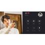 歐爸打電話給你!韓國信用卡公司推出「孔劉來電」互動活動