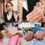 【美甲推薦】MimiR Nails 時尚日式美甲:春夏海洋風,光療美甲指彩!