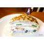 三拾手作甜點▋宜蘭羅東咖啡下午茶~懷抱夢想的藍帶級甜點,草莓鮮果薄餅蛋糕「最高」