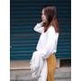 【開箱】UNIQLO 空氣感輕時尚 垂墜風系列新垣結衣套裝分享