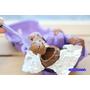 CADBURY彩蛋巧克力.藍紫色雞蛋盒包裝巧克力.牛奶巧克力+巧克力慕斯內餡.用湯匙取用超特別.