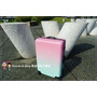 《出國行李箱準備》如何挑選行李箱x【Travelhouse】甜氛戀曲 29吋PC鋁框鏡面行李箱︱開箱影片~