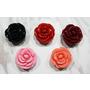 【美妝】3CE POT LIP玫瑰花潤唇霜●小巧可愛玫瑰花瓣潤唇霜,一次全包也划算●