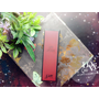 【新色唇彩】Bbia 謬斯女神完美唇膏~醇酒紅系列 #11♥朝氣橘紅色打造活潑妝容look♡(❁´◡`❁)♡