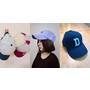 【FG編輯來穿搭】修飾頭型、遮油頭!編輯私下愛的棒球帽有這些!