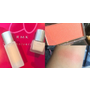 RMK經典底妝換包裝了!還帶來20周年限定商品韓妞話題腮紅「EX-17」