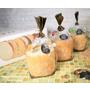 [ 食 ]【伊藤麵包工房】★圓形吐司★團購宅配均適宜!還有喀滋吐司餅乾可帶出國送禮~