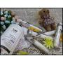 XD微笑水肌 雙層強化保濕嫩膚水乳(保濕精華水乳) & 試管面膜 ~保濕不油用途多 大罐便宜大推薦