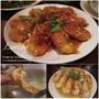 ♥桃園食記♥活跳跳活蝦餐廳~檸檬蝦/糖醋蝦/老饕最愛筍殼魚