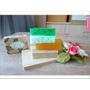 【肌膚清潔】英國進口手工皂:寶草園Botanic Garden,精油手工皂能滋潤肌膚,香味好討喜!