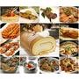 台中餐廳▋長榮桂冠酒店buffet ~小而美的自助餐廳,菜色種類多元,現點現做的餐點新鮮好吃