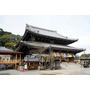 水間寺▋日本大阪泉州~愛染堂是戀人的聖地,拉拉熊御守超吸睛、國寶級的三重塔很迷人