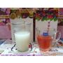 ♡♡樂健活生技LOHERB Biotech莓果葡萄籽粉末、卡姆果高鈣粉末:我的飲品新歡♡♡