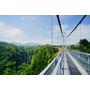【日本,九州,大分縣】九重「夢」大吊橋,日本最高的人行吊橋!(必吃美食,九重「夢」漢堡)