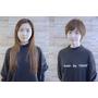 台北市髮型設計師推薦 燙髮 剪髮  動感&優雅 短髮