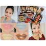 保養|超歡樂趣味性十足的保養!來自日本PURE SMILE美味唇香膏/巧克力系列唇膜/戰國面膜