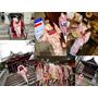 ◎【東京淺草(和服) 七色淺草變身寫真館 Studio七色】穿著美美和服逛雷門,我也要一日變身可愛櫻花妹!
