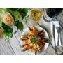 (食譜)淡菜料理:白酒淡菜海鮮義大利麵/焗烤淡菜/清蒸淡菜