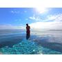 【遊記】我的夢幻蜜月啟程 * 蜜月旅行的選擇-馬爾地夫+新加坡前置作業 詢價&選島