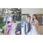 新娘出場氣勢非凡 夢幻婚禮不可缺少的浪漫元素 奢華手工珠寶捧花