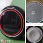 [女人知己] 韓國Health Banco抗敏型-空氣清淨機(HB-R1BF2025極靜黑)小漢堡3.0