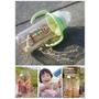 [小獅王奶瓶] 小獅王辛巴PPSU自動把手寬口雙凹中奶瓶 讓媽咪更安心
