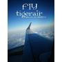2017開春,前進澳門,台灣虎航(廉價航空)初體驗,澳門機場另類新接觸