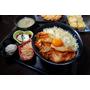 新丼日式丼飯,中山站平價創意丼飯推薦,高CP值、大份量、口味多元且結合多國料理的創意丼飯