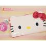 [Hello Kitty收藏家專欄] Bling Bling小桃紅新財布入手!Hello Kitty蝴蝶結公主長夾♥