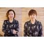 台北市東區髮型設計師推薦 燙髮 剪髮   染髮