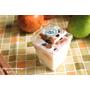 [ 食 ] 【紅布朗】★優格粉讓你DIY自製健康點心~三色堅果讓每天過的更好一點