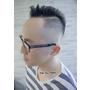 台北市東區髮型設計師推薦 男生 剪髮   染髮