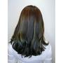 美髮│2017流行新色-綠色挑染變變髮。LUSSO髮廊Fumi老師@師大髮廊推薦