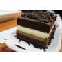 【高雄人氣蛋糕推薦】喬伊絲手作甜品-超好吃長條蛋糕(芒果提拉vs香柚巧克力)