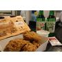 【韓國仁川飯店】GHotel-5分鐘BHC炸雞店(雄獅首爾4天3夜)