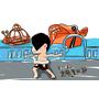 2016宜蘭童玩節一日遊(交通 / 住宿 / 門票)真的好省350元/2人-@兩天一夜秤瓶消暑童心一下!!