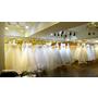 (婚紗挑選)伊頓婚紗工作室/自助婚紗攝影/禮服租借 環境介紹及婚紗試穿,超多手工白紗宴客不加價!