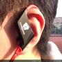 Life n soul (新增影片) 藍牙無線運動耳機 享受慢跑 享受音樂 享受自己的運動時光! LnS-BM120 藍芽運動耳機開箱!
