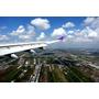 【亞洲,泰國】泰悠閒,說走就走小旅行(一) 華欣+曼谷,出發~~~~第一站前往華欣,內含:曼谷到華欣交通,泰國落地簽證,SIM卡,Bell Travel Bus。