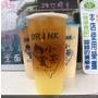台灣小茶 小茶超人的雙漸層色奶茶 多多奶茶 鮮橙綠茶 台南好喝手搖飲料