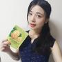 【保養】韓國BARONESS 維他命C面膜心得~平價面膜~推薦混合肌膚、油性肌膚