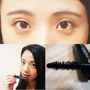 【彩妝】菲詩小舖 THE FACE SHOP纖長睫毛膏心得~便宜好用又不結塊~學生小資女超推薦