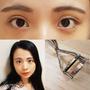 【彩妝】SHISEIDO資生堂 睫毛夾心得~電眼的祕密武器!好用又便宜的睫毛夾~