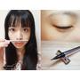 【彩妝】泰國 Mistine 魅力四射全效眼線液心得~網路超紅眼線筆,防水超強~初學者超適用,有眼線小教學